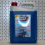 5 Liter Frostschutz von Car1 im CSM Ladenregal